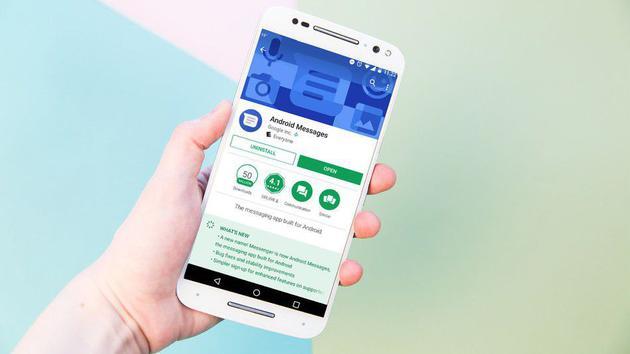 浏览器将可以短信:谷歌测试新功能用电脑浏览器发Android手机短信插图
