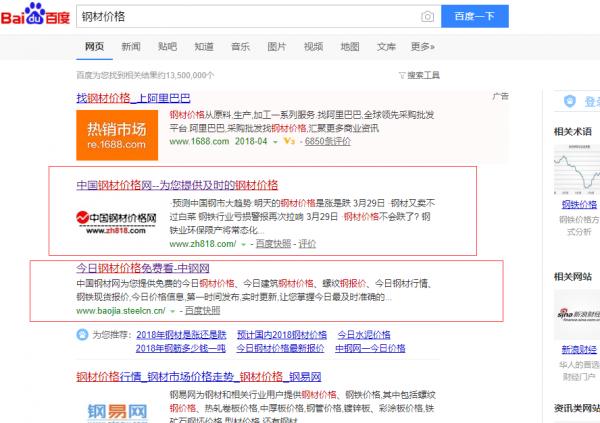 精选!企业产品网站三个月关键词排名如何上首页插图2