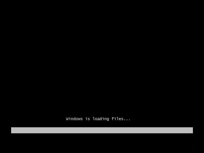 独立服务器安装Windows Server 2008 R2 统安装图文教程插图