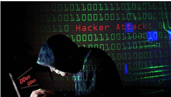 网站服务器被DDOS攻击的症状与解决办法插图
