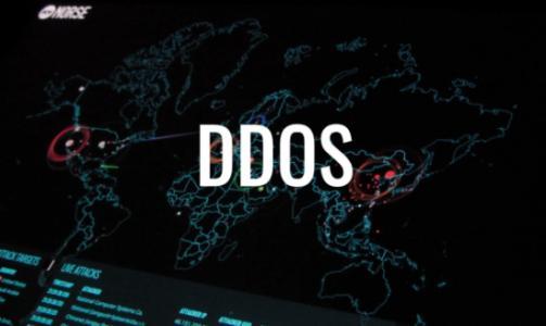 百度云加速是如何应对DDoS攻击的插图