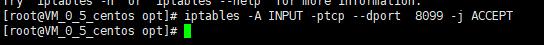 Linux系统服务器如何开放端口和关闭端口插图1