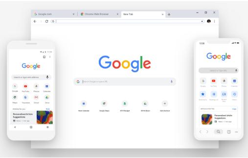 谷歌浏览器Chrome 81:默认图片以HTTPS协议加载 网站必须部署SSL啦