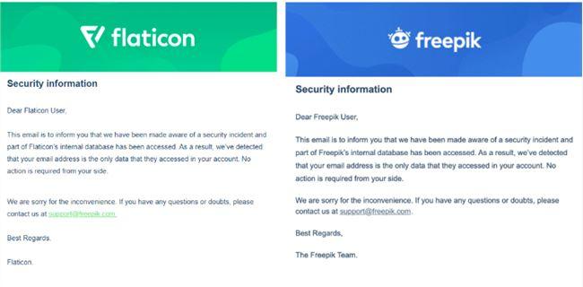免费图片素材网站Freepik 因SQL注入漏洞安全漏洞 830万用户数据遭泄露插图1