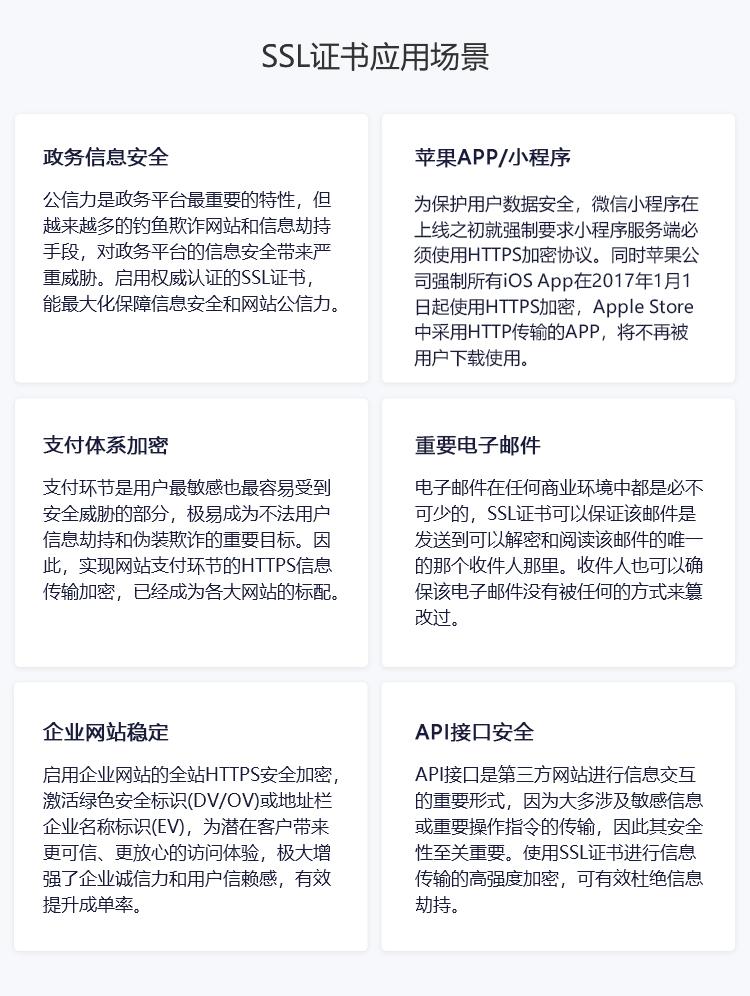 百度BaiduTrust SSL证书 域名型DV HTTPS证书插图2