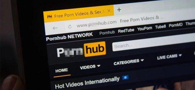 全球最大成人网站:Pornhub或将永久关停!插图2