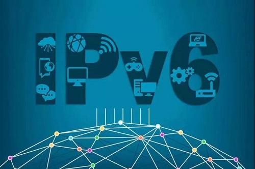中国网络基础设施已经全部支持 IPv6