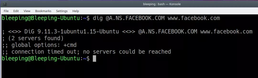 又一起BGP路由故障事件:Facebook 大瘫痪,6个小时无法访问插图3