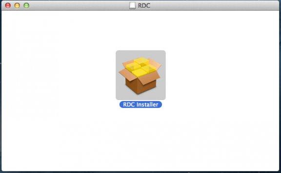 苹果电脑MAC系统如何远程登陆windows系统服务器桌面