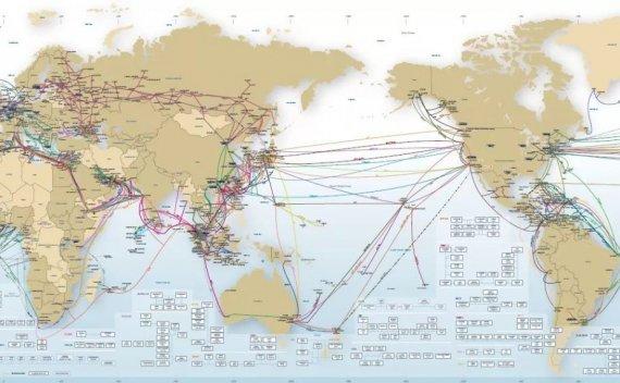 全球互联网可能在接下来的48小时出现故障,或影响一些用户