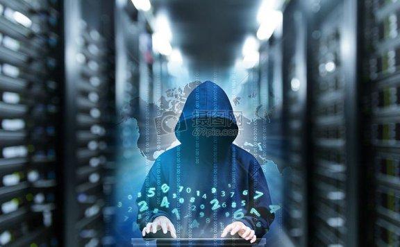 利用高防IP解决网站被攻击敲诈勒索事件