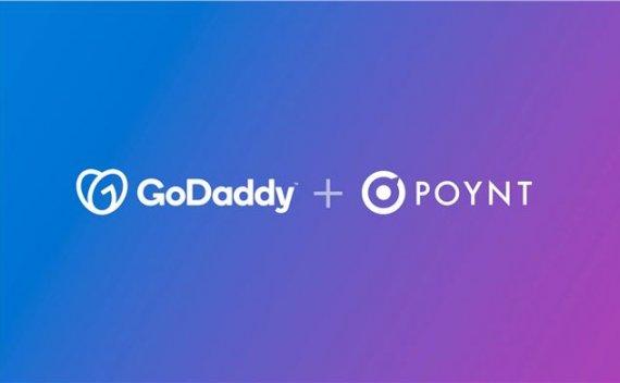 域名注册商 GoDaddy(狗爹) 宣布以 3.2 亿美元收购支付公司 Poynt