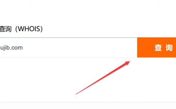 如何查看域名是否被暂停解析
