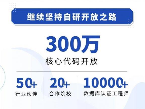 蚂蚁自研数据库OceanBase宣布开源 300万行核心代码开放